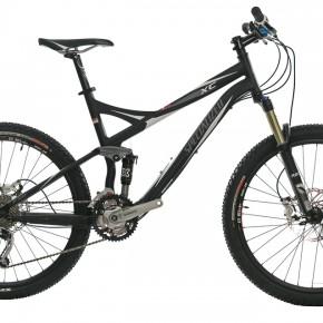 Fotografia de bicicleta de muntanya per a MedBikes, Calella