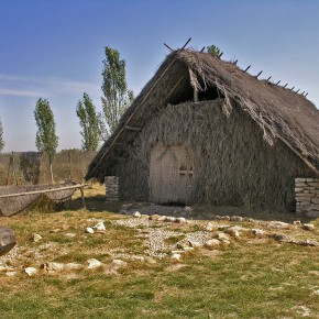 Parc arqueològic dels jaciments d'Atapuerca. Ibeas de Juarros