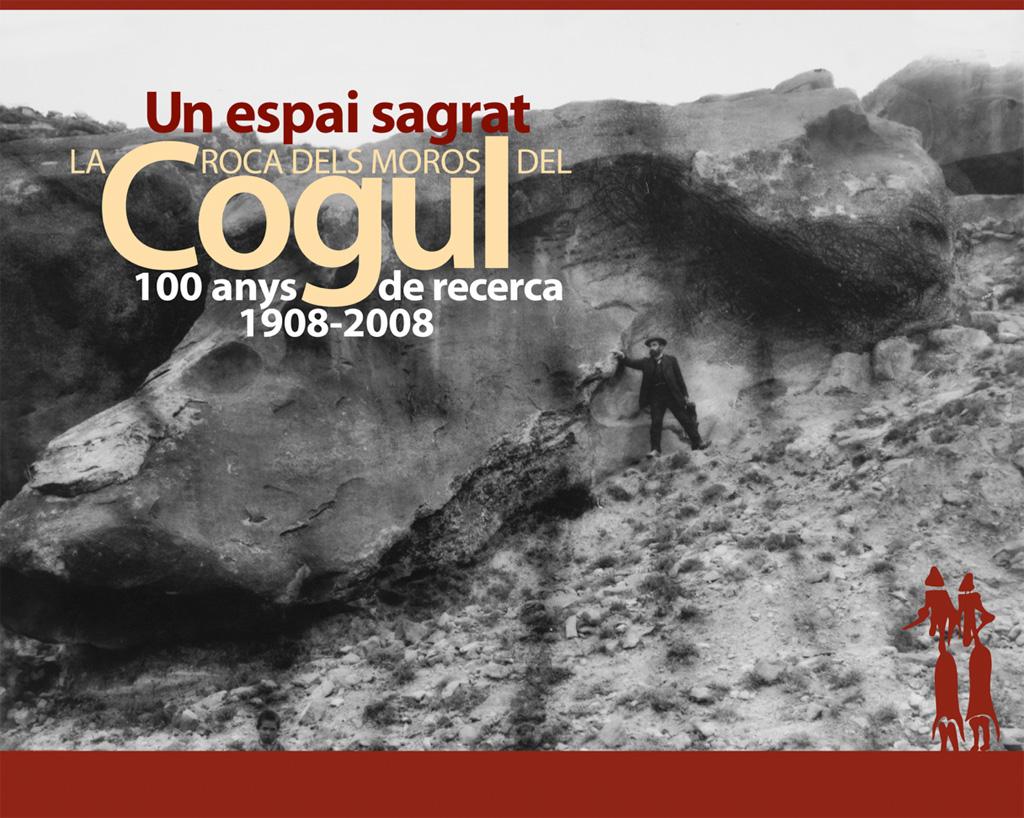 """Exposició """"100 anys de recerca al Cogul"""""""