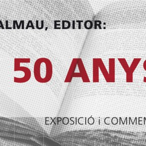 50 anys de l'editorial Rafael Dalmau