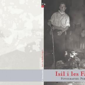 Llibre les falles d'Isil - editorial Dalmau - col·lecció Nitrat de Plata