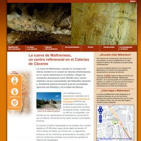 Maltravieso a rupestre.org