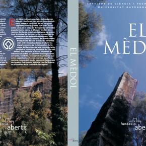 Disseny i muntatge del llibre, el Mèdol, Fundació Abertis