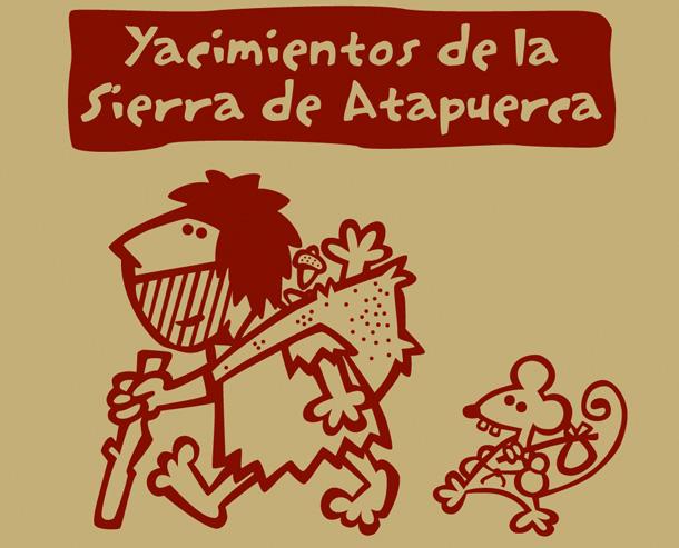Yacimientos de la sierra de Atapuera - Xavier Cáliz